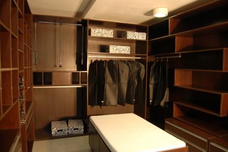 Interiores de Vestidores – Abaroa – Amoblamientos y Servicios para ...
